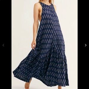 Free People One Love Maxi Dress Size XS S